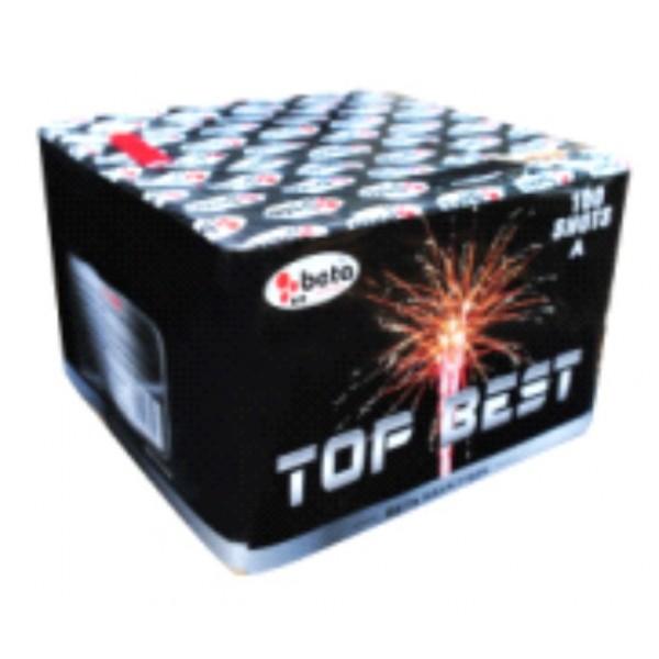 1 İnch 100 Atar Batarya (A-B)
