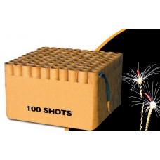 1 İnç 100 Atar Batarya