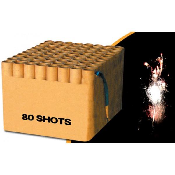 1 İnç 80 Atar Batarya