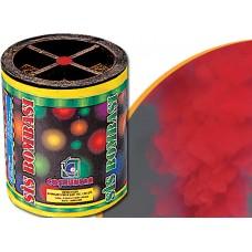 OS150 Kırmızı Sis Bombası