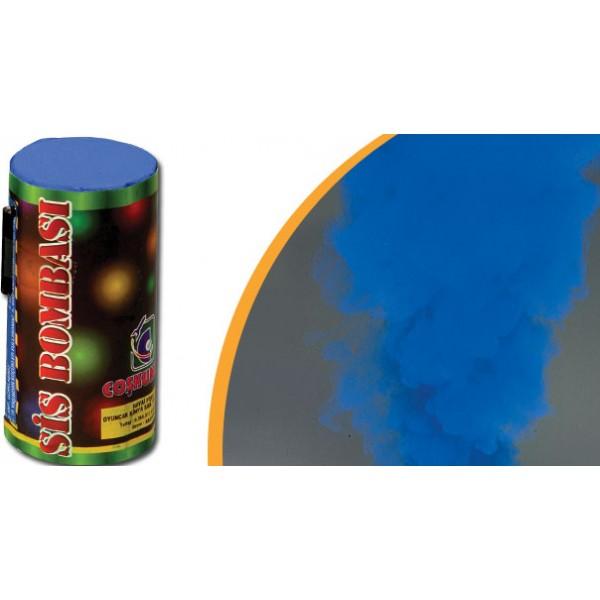 Mavi Sis Bombası