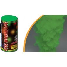 S150 Sis Bombası Yeşil