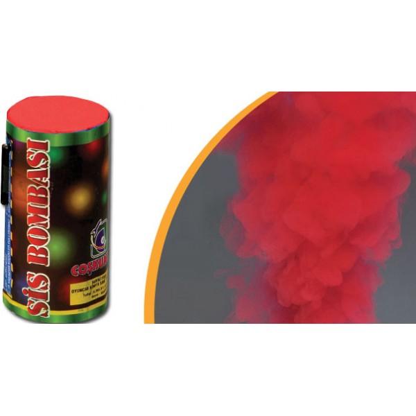 Kırmızı Sis Bombası